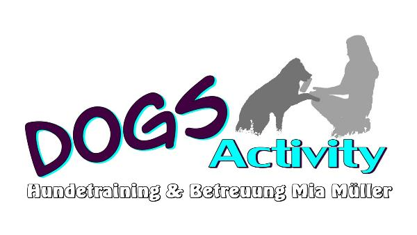 Dogs-Activity