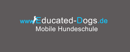 Educated-Dogs mobile Hundeschule Hamm Westfalen