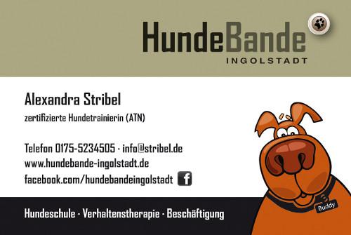 HundeBande Ingolstadt