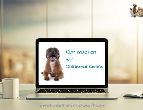 Auswahlkriterien Onlinemarketing Dienstleister