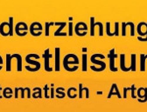 Mutmacher Bernd Sessinghaus
