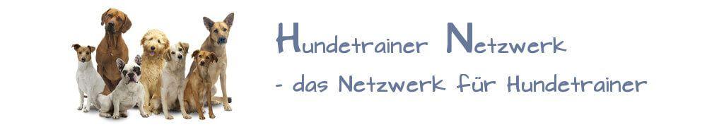 Hundetrainer Netzwerk Logo