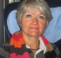 Inge Büttner-Vogt