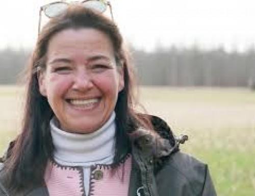 Tierkommunikation – Interview mit Claudia Kannenberg