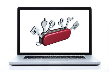 Onlinemarketing-Werkzeuge